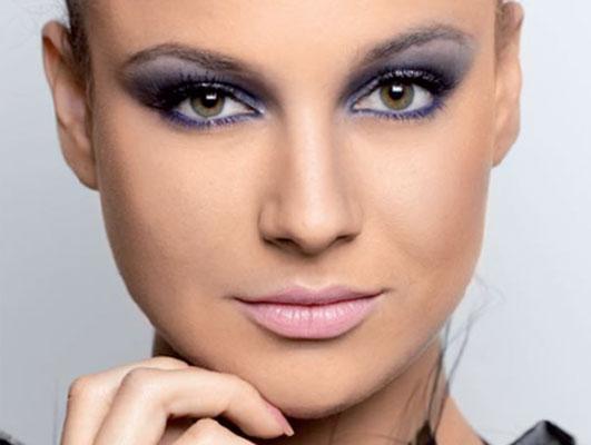 Maquiagem Para Formatura 2013 – Como Fazer Passo a Passo
