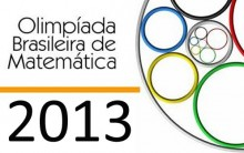 Olimpíadas Brasileira de Matemática 2º Fase 2013 – Lista de Aprovados
