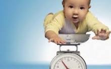 Peso e Altura do Bebê – Como Medir, Peso e Altura Ideal