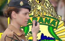 Concurso Polícia Militar do Paraná 2013 – Vagas, Edital, Inscrições, Salário