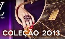 Coleçao de Bolsas Louis Vuitton 2013  – Modelos e Onde Comprar