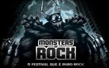 Monsters Of Rock Brasil 2013 – Ver Programação e Comprar Ingressos Online