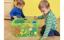 Caixas Organizadoras Infantis – Ver Modelos, Onde Comprar e Qual o Preço