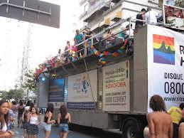 Concurso Público Programa Rio sem Homofobia 2013