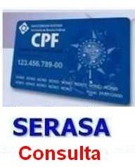 Consultar CPF no Serasa – Documento Necessários