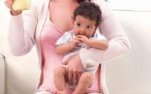 O que Fazer Para Aumentar a Produção do Leite Materno – Dicas