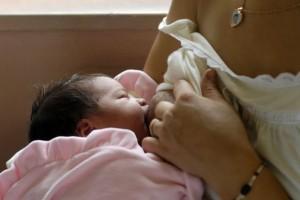 O que Fazer Para Aumentar a Produção do Leite Materno - Dicas