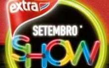 Promoção Extra Setembro Show 2013 – Como Participar
