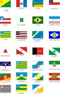bandeiras dos estados do brasil 2
