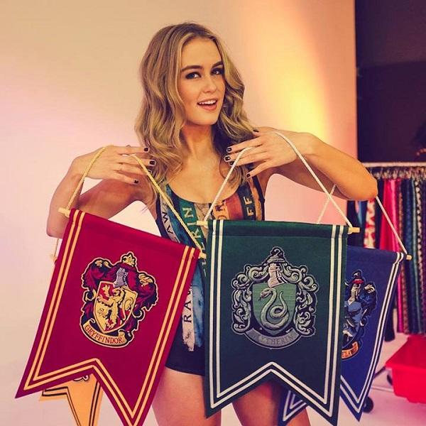 Linha de Roupas Inspiradas no Filme Harry Potter – Ver Modelos e Onde Comprar