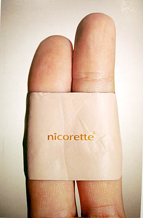 Nicorette Adesivo Para Nicotina – Qual o Preço e Onde Comprar
