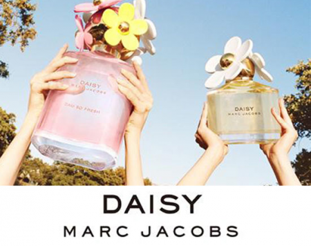 Perfume Daisy Marc Jacobs – Qual o Preço e Onde Comprar