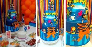 decoracao-festa-chiquititas