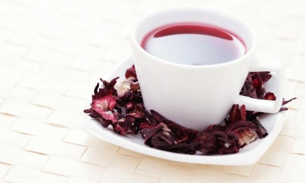 Dieta com Chá de Hibisco – Dieta Para Emagrecer