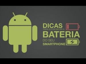 economizar bateria