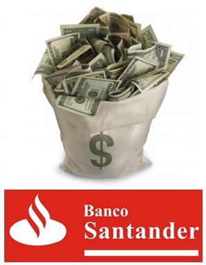 Banco Santander Empréstimo Pessoal – Como Solicitar Empréstimo, Vantagens Santander