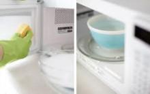 Como Limpar o Micro-ondas – Dicas, Cuidados Com o Micro-ondas