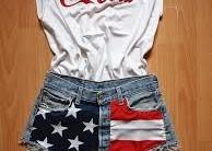 Modelos de Shorts Jeans Para o Verão 2013 – Ver Fotos e Dicas