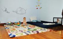 Decoração de Quartos Infantis Montessoriano – Ver Fotos e Dicas