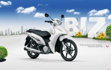 Nova Honda Biz 2014 – Lançamento, Preço, Modelo