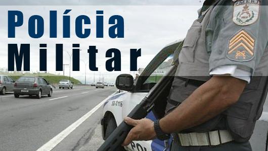 Concurso Polícia Militar Rio de Janeiro 2013 – Vagas, Remuneração, Inscrição