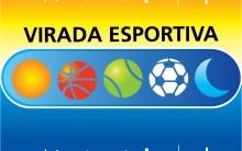 Virada Esportiva Estado de São Paulo 2013 – Programação Completa