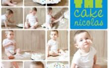 Smash the Cake Para Aniversário de 1 ano do Bebê – Como Contratar os Serviços