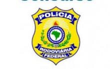 Concurso Policia Rodoviária Federal 2013 – Fazer as Inscrições