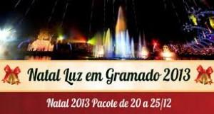 Natal de Luz em Gramado 28º Edição 2013