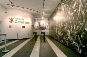 Memorial do Corinthians