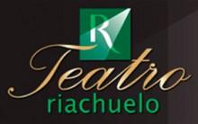 Shows no Teatro Riachuelo – Comprar Ingressos, Bilheteria e Programação