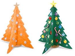 arvore de natal artesanal