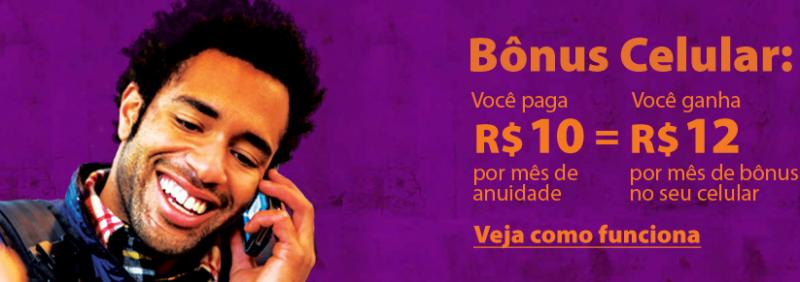 bonus celular