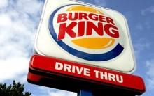 Vagas de Emprego no Burger King 2013 – Como Enviar Currículo Online