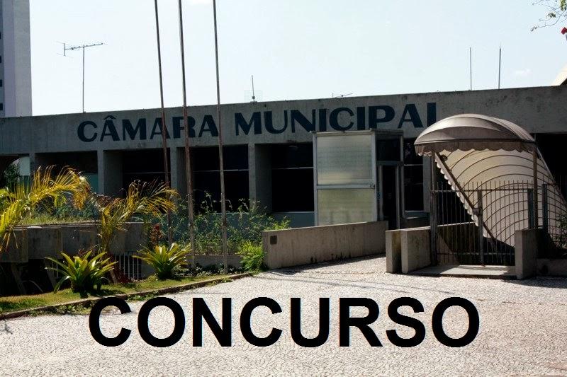 Concurso Câmara Municipal de Jundiaí – Como Se Inscrever, Vagas, Edital