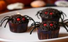 Dicas de Cupcakes Para as Festas de Halloween 2013 – Ver Modelos