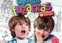 Dia dos Fuzarkas Renner – Comprar Roupas, Brinquedos