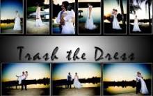 Trash The Dress Álbum de Casamento Diferente – Contratar Serviços