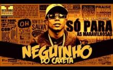 Mc Neguinho da Caxeta – Shows 2013, Facebook, Clipe