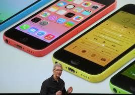 Novo Iphone 5 C – Fotos, Novidades, Preço