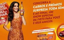 """Promoção """"Pediu Nova Schin Pediu Para Ganhar"""" – Como Participar, Prêmios"""