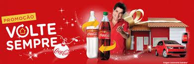 Promoção Volte Sempre Coca-Cola – Como Participar, Prêmios