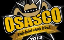 Rodeio de Osasco 2013 – Atrações, Ingressos, Preço, Data