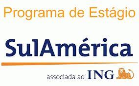 Programa de Estágio SulAmérica 2014 – Vagas, Como Se Inscrever