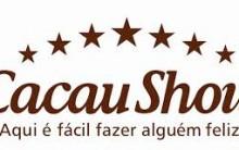 Cacau Show Novidades de Chocolates Para o Natal 2013 – Comprar na Loja Virtual