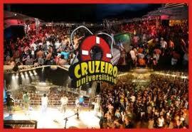 Cruzeiros Universitários Para 2014 – Ver Agências, Preços e Comprar Pacotes