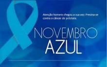 Campanha Novembro Azul Prevenção ao Câncer de Próstata – Como Funciona