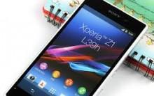 Novo Smartphone Sony Xperia z1 –  Onde Comprar e  Qual o Preço