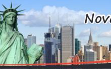 Natal e Ano Novo 2013/2014 em Nova York – Comprar Pacotes de Viagens na Promoção