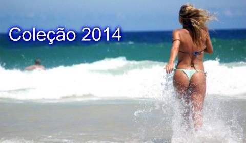 Ver Modelos de Saídas de Praia Para o Verão 2014 – Onde Comprar